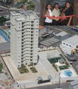 MBigucci recepciona proprietários do Edifício Phoenix, em Santo André