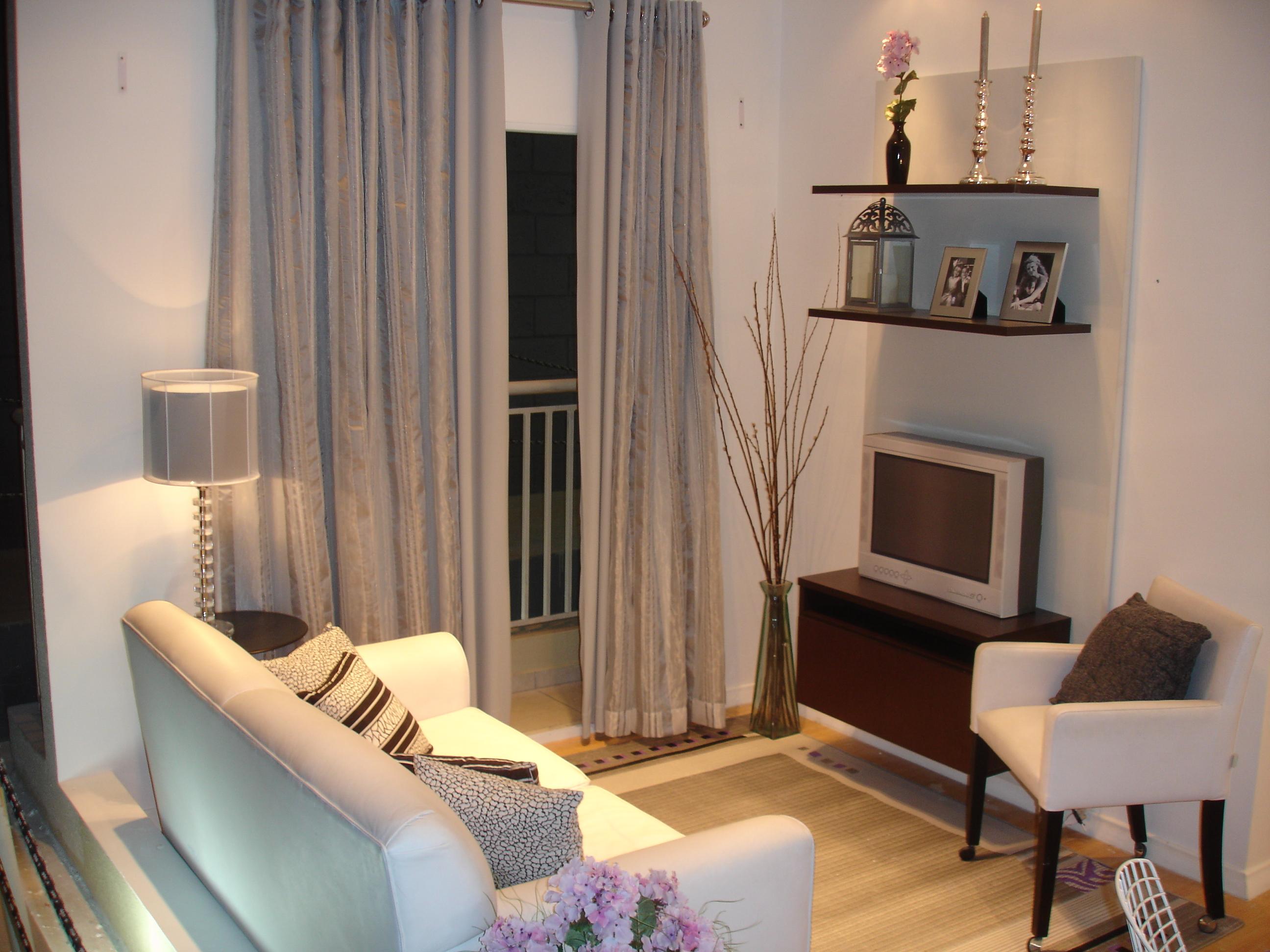 decoracao interiores ambientes pequenos : decoracao interiores ambientes pequenos:Dicas de Decoração para pequenos ambientes