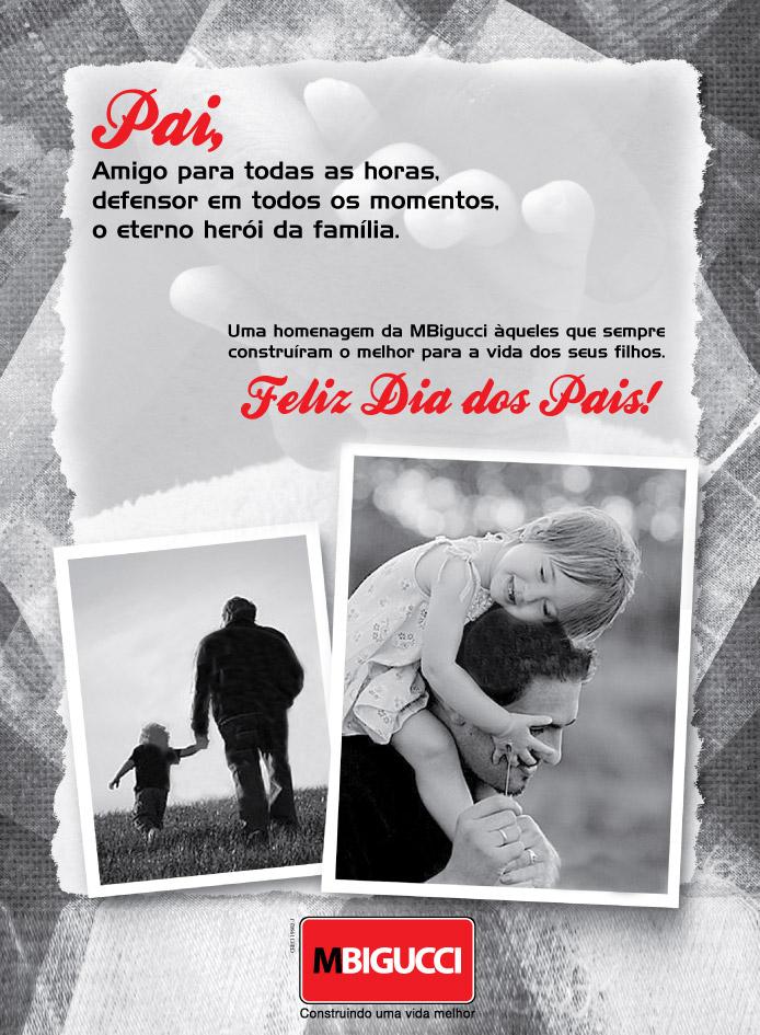Feliz Dia Dos Pais Blog Corporativo Mbigucci