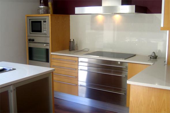 Decora o projetando os m veis da cozinha blog - Reformas de cocinas baratas ...
