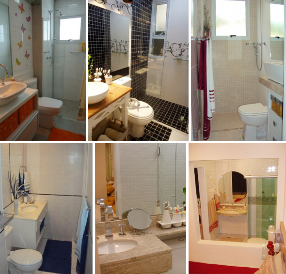 decoracao banheiro leroy : decoracao banheiro leroy: para decorar e organizar o seu banheiro