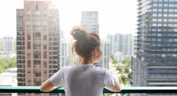 vantagens de morar em apartamentos